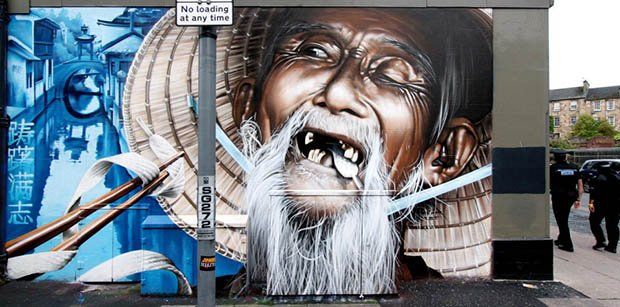 Grafites realistas (6)
