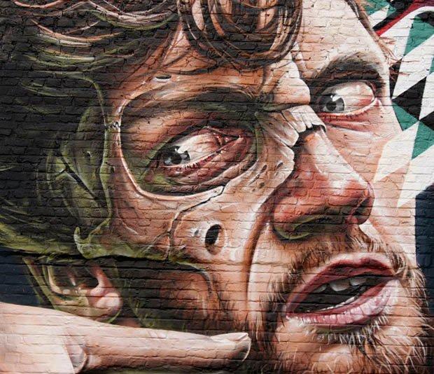 Grafites realistas (7)
