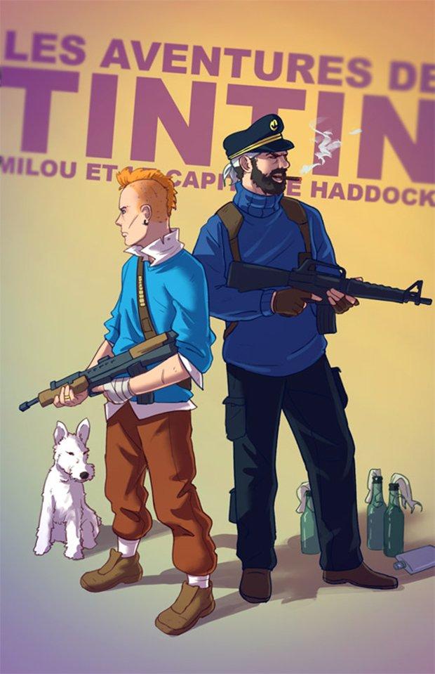 Nossos personagens infantis nao sao tao inocentes assim (16)
