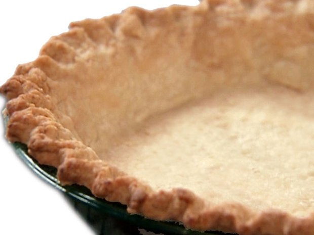 AI0103 Perfectly Flaky Pie Crust