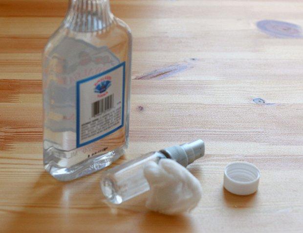O que fazer com uma Vodca barata (4)