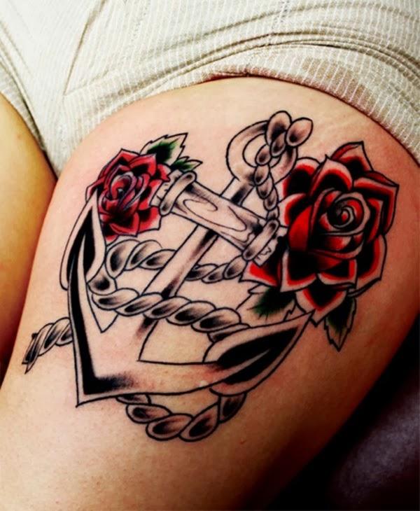 Quer tatuar a coxa e não sabe o que fazer (10)