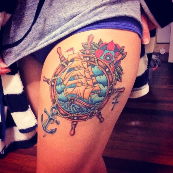 Quer tatuar a coxa e não sabe o que fazer (24)