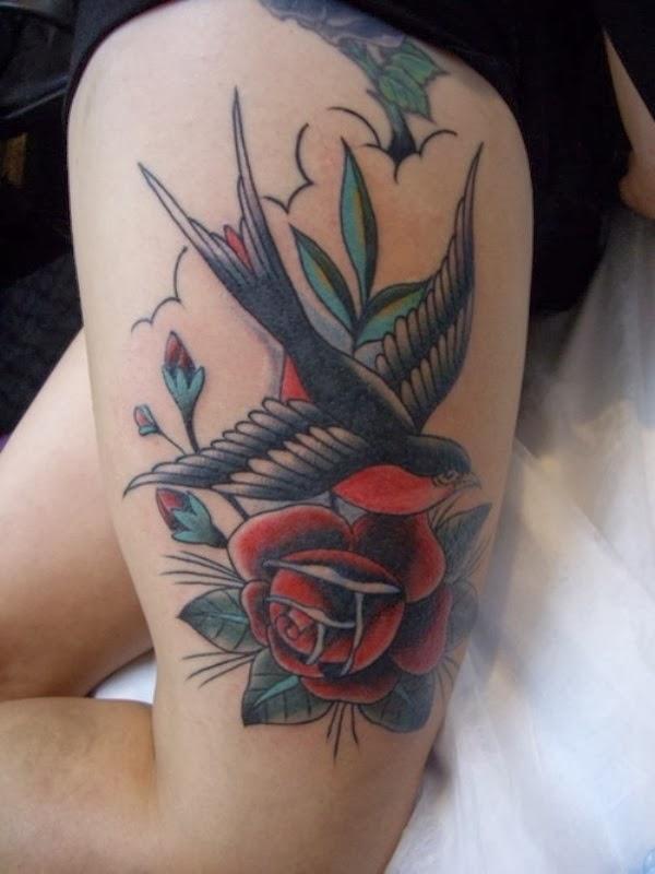 Quer tatuar a coxa e não sabe o que fazer (34)