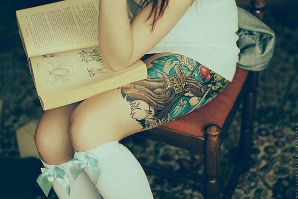 Quer tatuar a coxa e não sabe o que fazer (48)