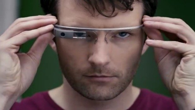 Race Yourself google glass