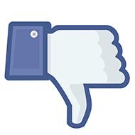 O problema com o Facebook