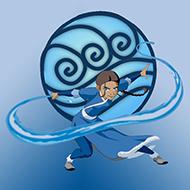 Você depois de assistir uma maratona de Avatar