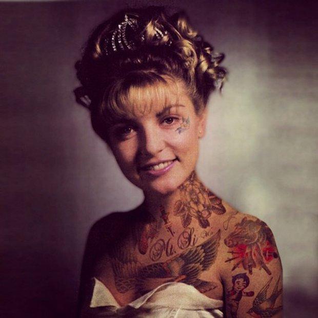 Celebridades com o corpo fechado de tatuagens (12)