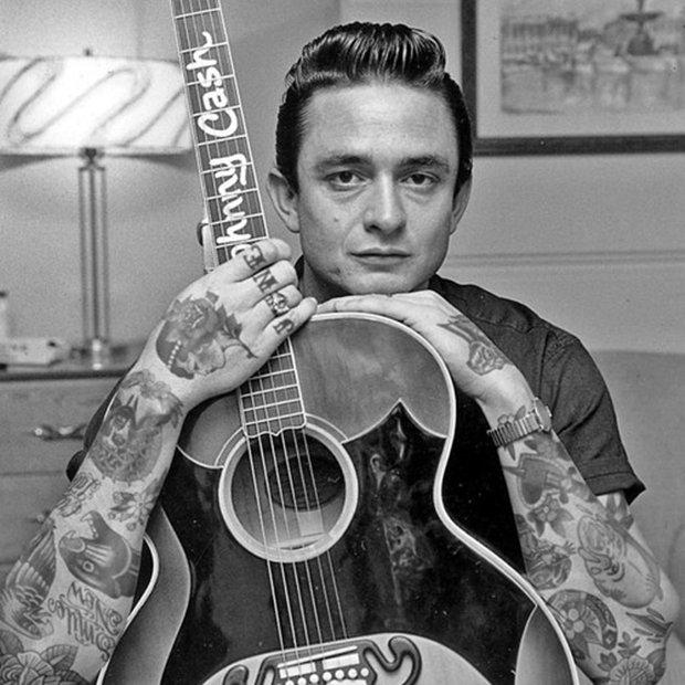 Tattoo Quotes Celebrities: Celebridades Com O Corpo Fechado De Tatuagens