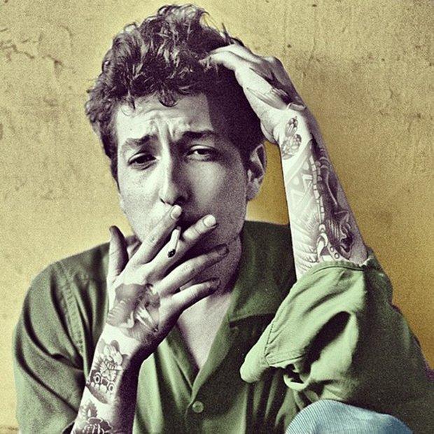 Celebridades com o corpo fechado de tatuagens (4)