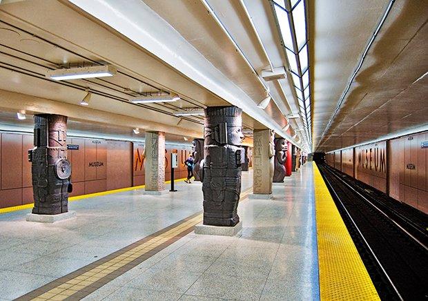 Estacoes de metro diferenciadas  (16)