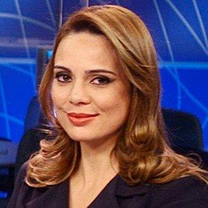De quem a Rachel Sheherazade estava falando no noticiário?