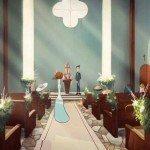 Um casamento sagrado 4