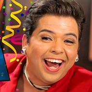 Eis que nossa querida presidenta Dilma volta à Internet