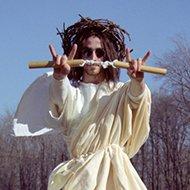 Jesus ninja