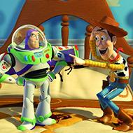 A verdadeira identidade da mãe do Andy de Toy Story