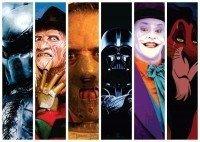 Os 101 maiores vilões do cinema