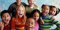 Como explicar a diversidade para crianças