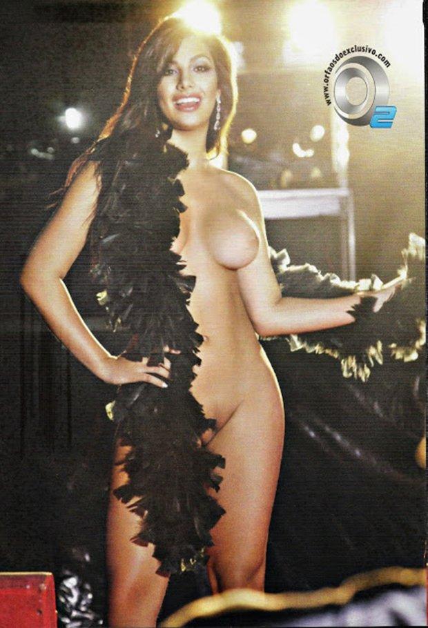 Fotos Playboy Mari Silvestre Caldeirão do Huck Março (10)