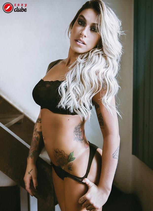 Fotos Sexy Dani Bolina abril (2)