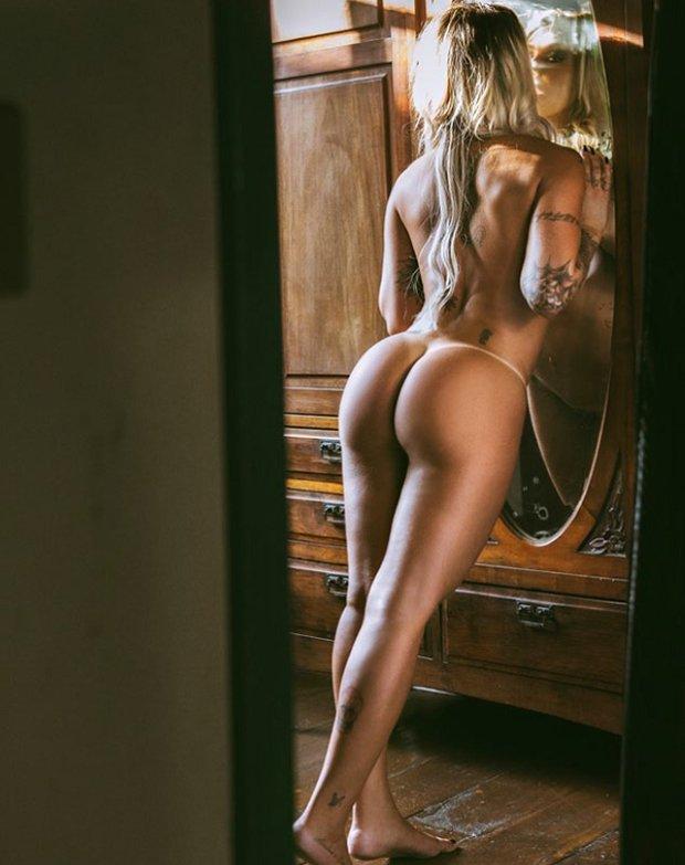 Fotos Sexy Dani Bolina abril (7)