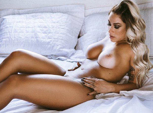 Fotos Sexy Dani Bolina abril (8)