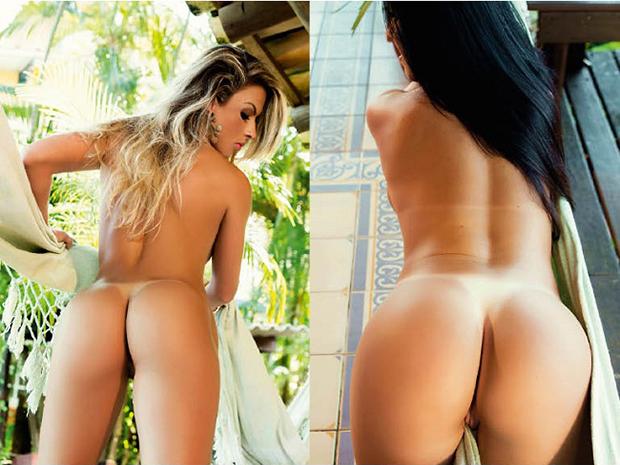 Fotos Sexy Gatas do Agito Fevereiro (7)