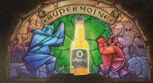 Os guardiões da cerveja e sua receita secreta 5