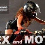 Sexo e moto