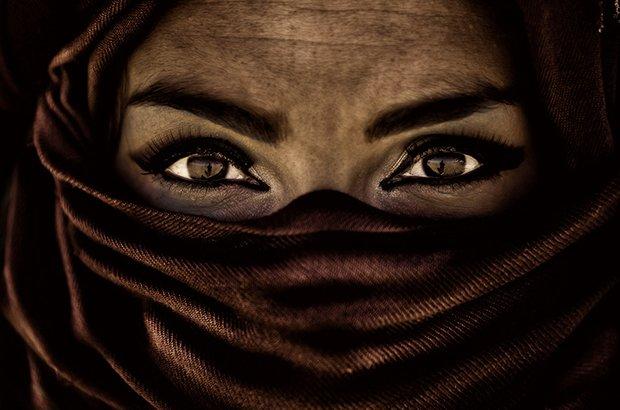 Uma volta ao mundo em maravilhosas fotografias de pessoas (17)