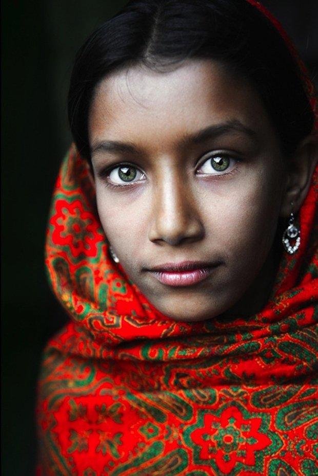 Uma volta ao mundo em maravilhosas fotografias de pessoas (19)
