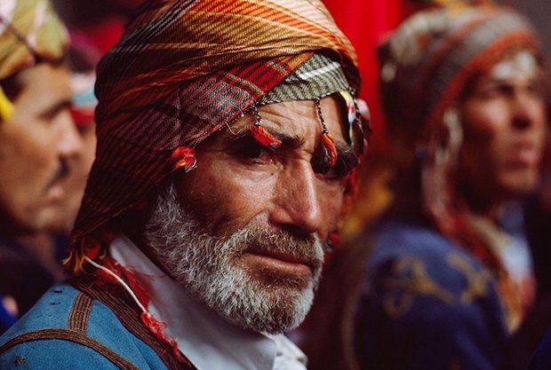 Uma volta ao mundo em maravilhosas fotografias de pessoas (27)