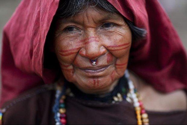 Uma volta ao mundo em maravilhosas fotografias de pessoas (3)