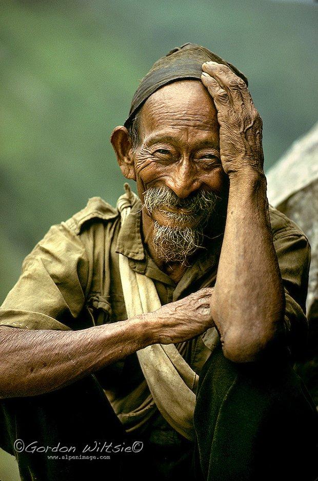 Uma volta ao mundo em maravilhosas fotografias de pessoas (7)