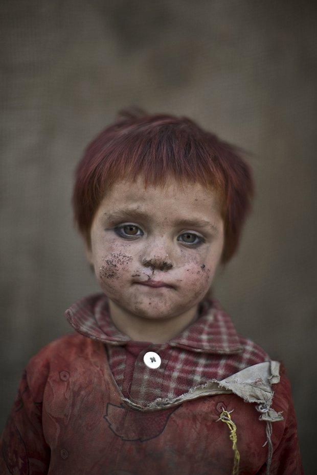Uma volta ao mundo em maravilhosas fotografias de pessoas (9)