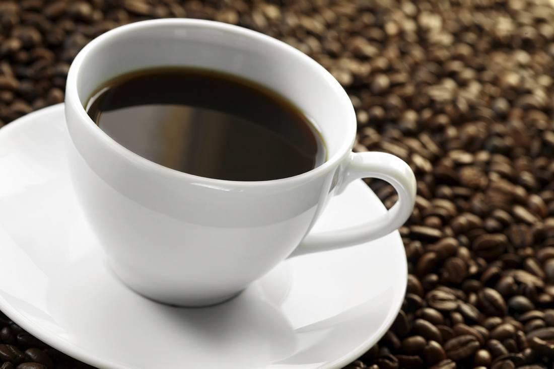 Você gosta de café?