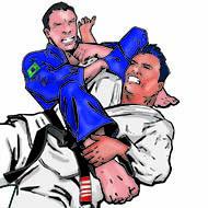 Lutador de Jiu-Jitsu passa mal após seu oponente peidar em seu rosto