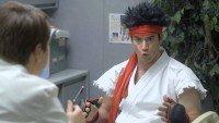 A burocracia de fazer um torneio Street Fighter