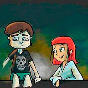 Anna e Tobi