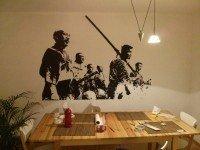 Como decorar sua parede sem saber desenhar