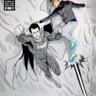 Entrando nos quadrinhos 21