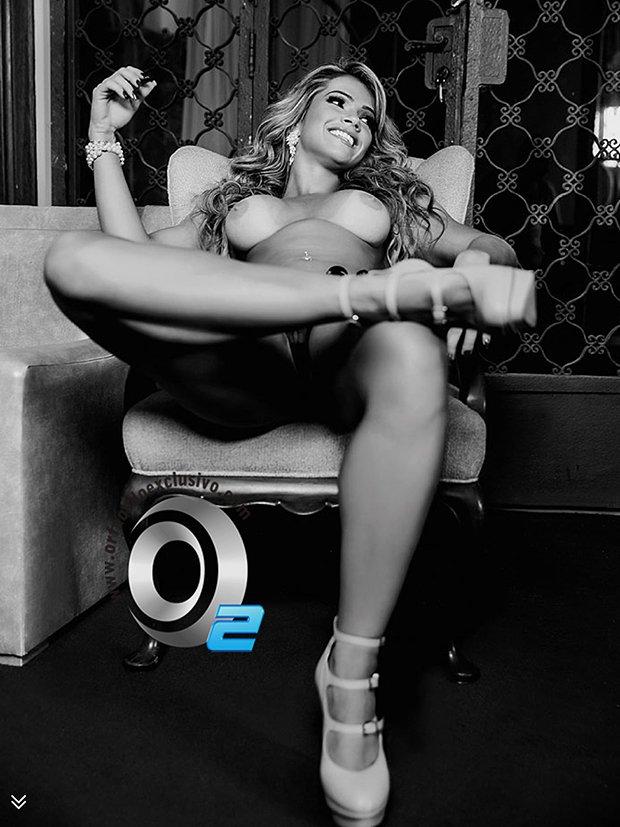 Sexy Fani Pacheco Maio (18)