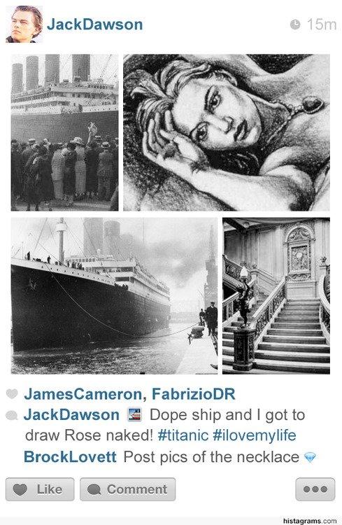 Instagram ao longo da História (13)