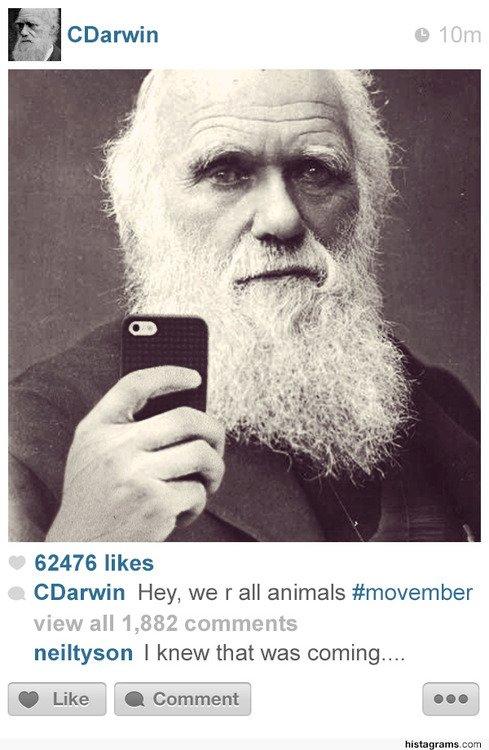 Instagram ao longo da História (14)