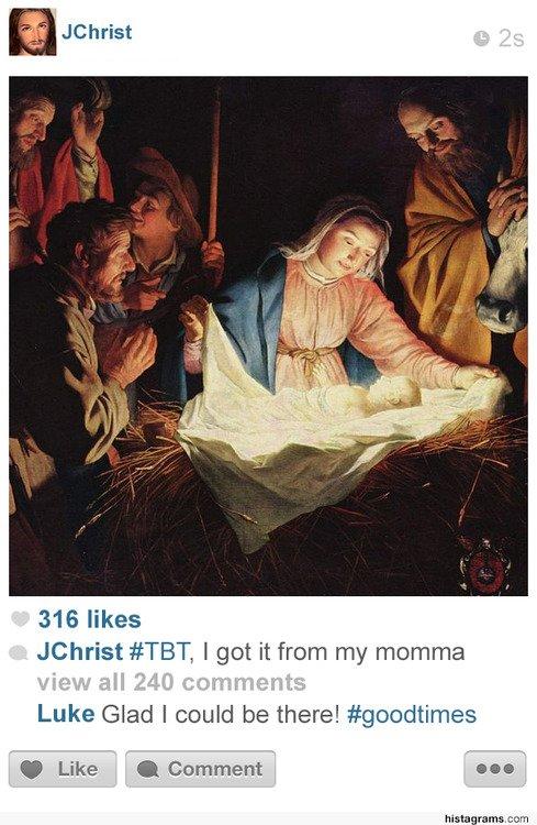 Instagram ao longo da História (2)