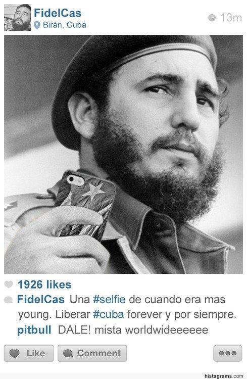 Instagram ao longo da História (26)