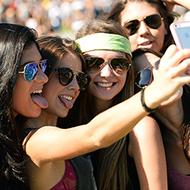 As pessoas mais estilosas do Lollapalooza 2014