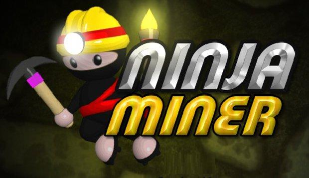 Ninja Miner 2 – Jogo da semana