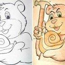 O que acontece quando adultos pegam livros de colorir (2)